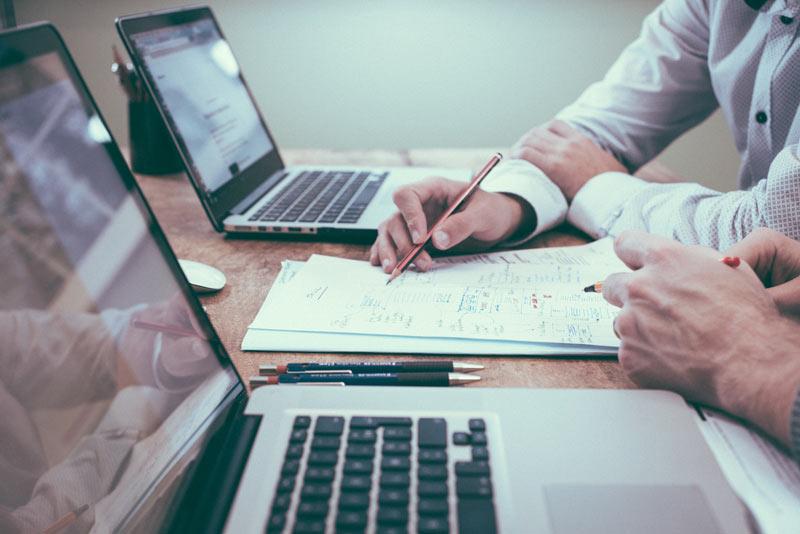 Cursos de administración de empresas en linea