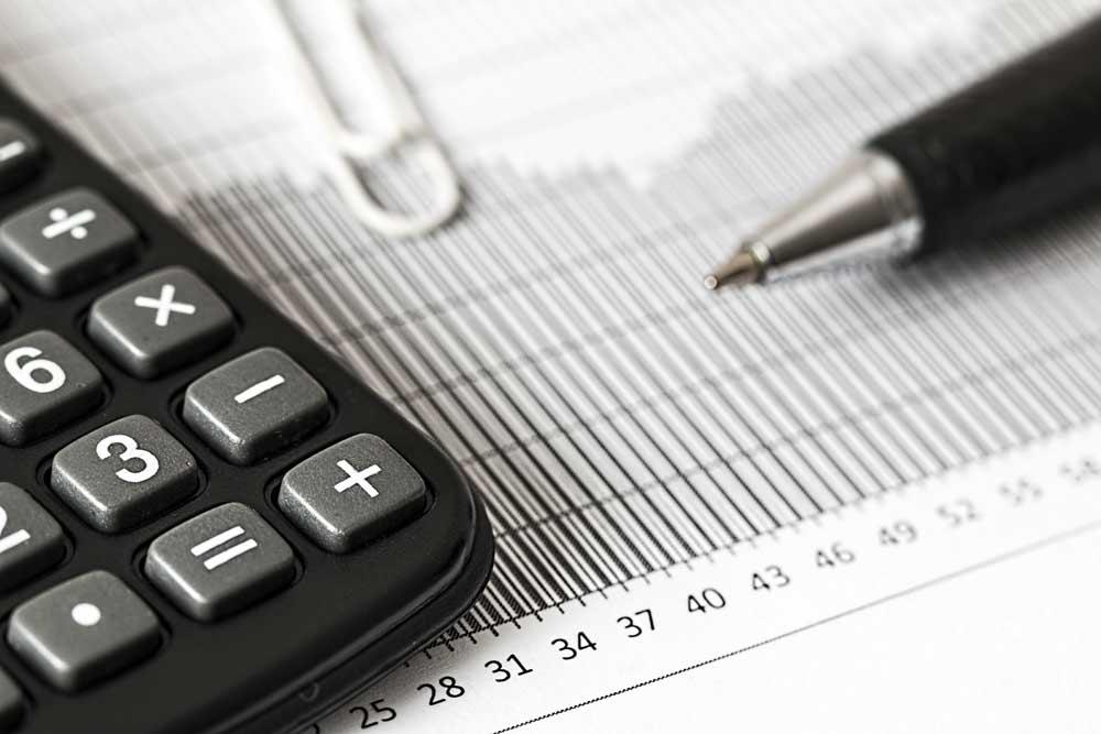 5 Cursos de Economía y Finanzas