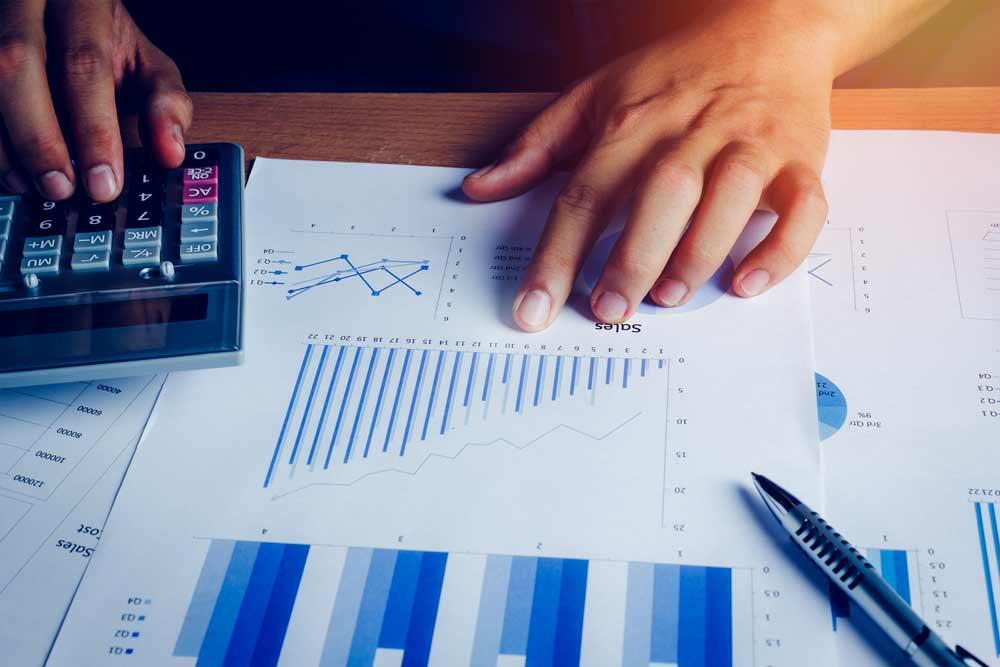 Curso en línea sobre pronóstico de ventas